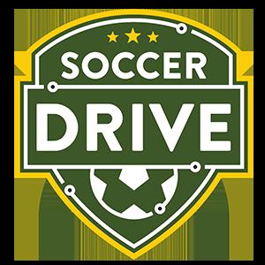 SoccerDrive.com Logo